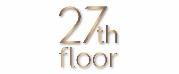 Logo 27th Floor