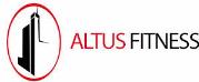 Logo Altus Fitness