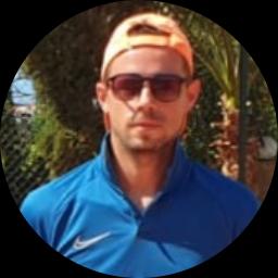 Mateusz Stawowiak - zdjęcie profilowe