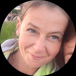 Telejko Monika - zdjęcie profilowe
