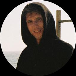 Synowiec Damian - zdjęcie profilowe