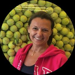Gruszeczka Joanna - zdjęcie profilowe