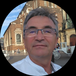 Ziomek Piotr - zdjęcie profilowe