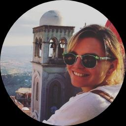 Bąbska Hanna - zdjęcie profilowe