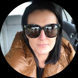 Huszno Kamila - zdjęcie profilowe