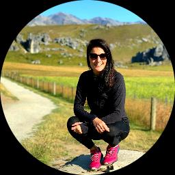 Pszonak Iwona - zdjęcie profilowe