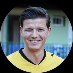 Jach Jakub - zdjęcie profilowe