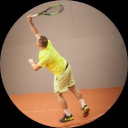 Łukasz Kegel - zdjęcie profilowe