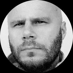 Kaliściak Konrad - zdjęcie profilowe
