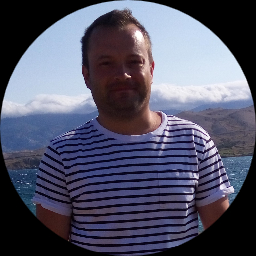 Marcin Skrobek - zdjęcie profilowe