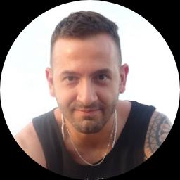 Francesco Castaldo - zdjęcie profilowe