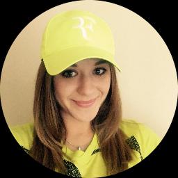 Krystyna Mielecka - zdjęcie profilowe