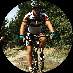 Mariusz Malik - zdjęcie profilowe