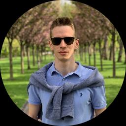 Szurman Mateusz - zdjęcie profilowe