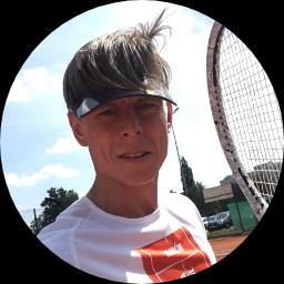 Tobiasz Kałkowski - zdjęcie profilowe