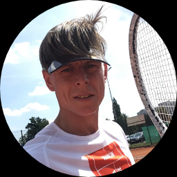 Kałkowski Tobiasz - zdjęcie profilowe
