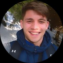 Mateusz Arian - zdjęcie profilowe