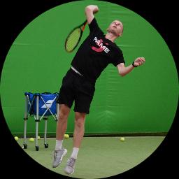 Tomasz Włodarczyk - zdjęcie profilowe